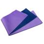 紫×濃ブルー